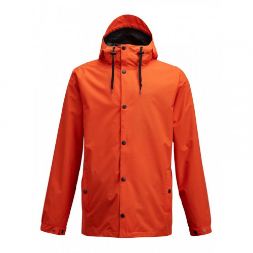 Mens Jacket / Gully Parka 222