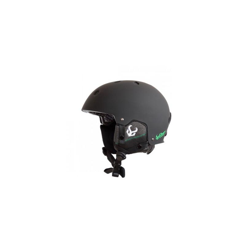 Faktor Snow Helmet with Audio