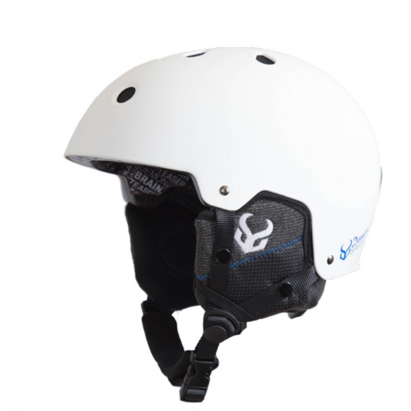Faktor Snow Helmet with Audio