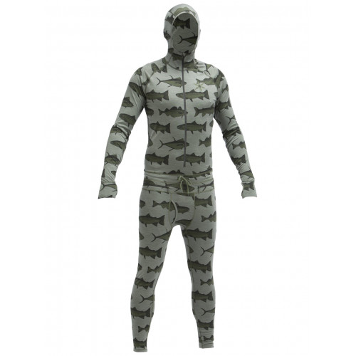 Merino Ninja Suit