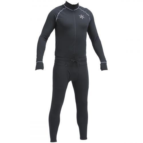 Men's Hoodless Ninja Suit
