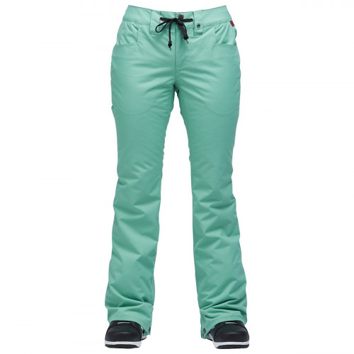 Wmns Pant / Insulated Fancy Pants