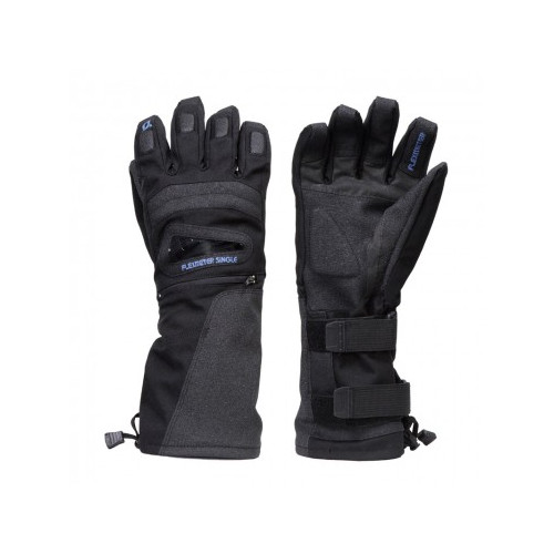 Flexmeter Single Sided Wristguard Glove