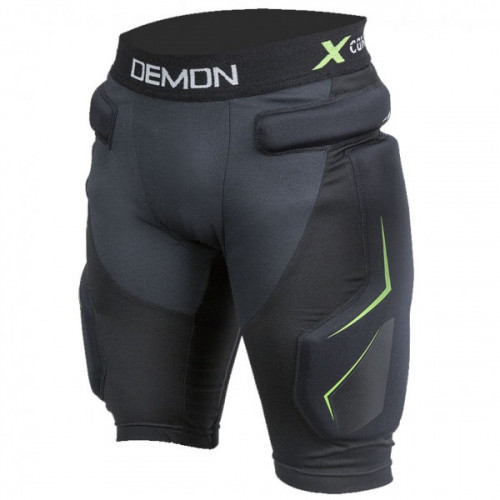 Flex-Force X Connect Short D3O (ski)