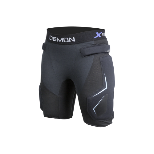 Flex-Force X Connect Short D3O Wmn (ski)