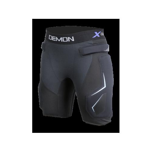 Flex-Force X Connect Short D3O Wmn (ski)