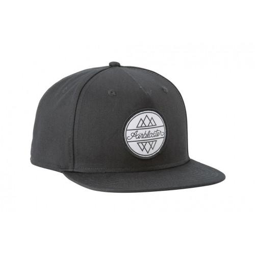 Brim Caps Airborne Snapback