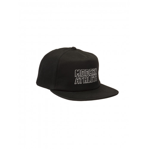 Brim Caps Modern Athlete Soft