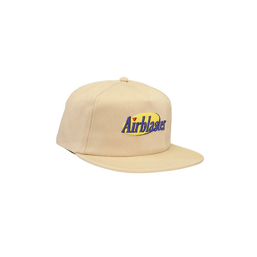 Brim Caps Air Jerry Soft Top