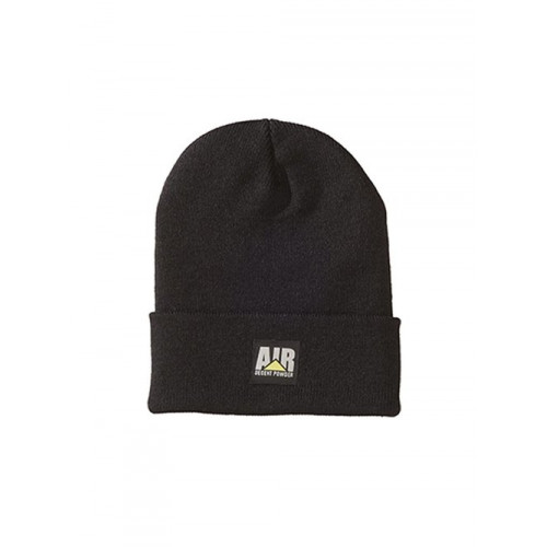 Mens Beanies Decent Powder