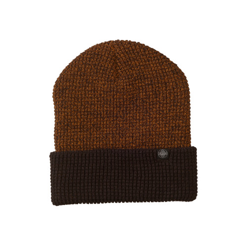 Mens Beanies Airborne Waffle