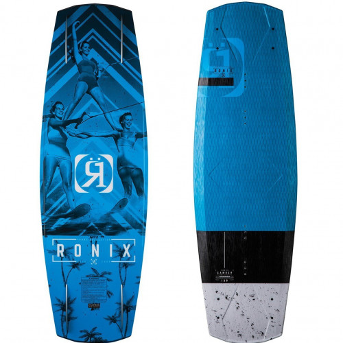 RONIX вейкборд PARKS I-BEAM AIR CORE 3 (SS18)