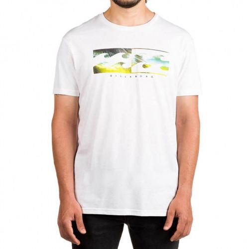 BILLABONG футболка INVERSE TEE SS (SS18)